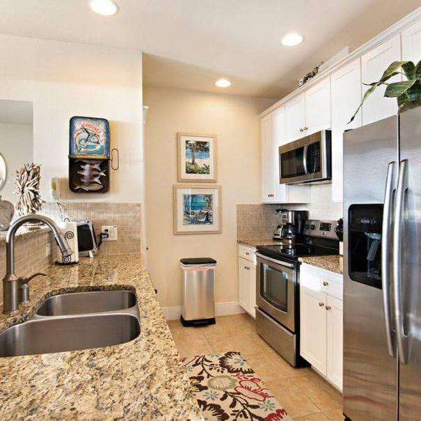 Gourmet Kitchen Definition: Sand N Sunsets Vacation Rental
